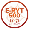 ERYT 500 Yoga Alliance