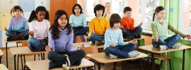 Implementing Mindfulness In Education Training – Indiv Yoga