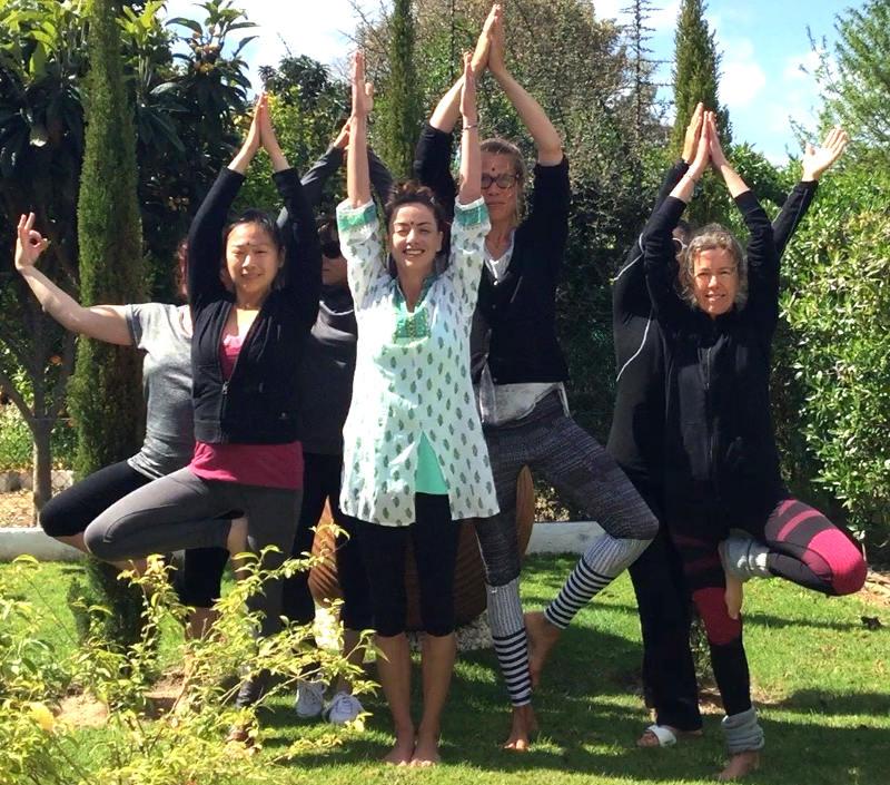 Indiv Yoga Portugal