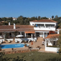 Yoga Retreat and teacher training Villa portugal