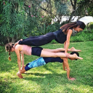 Triple Plank Yoga Teacher Training Portugal