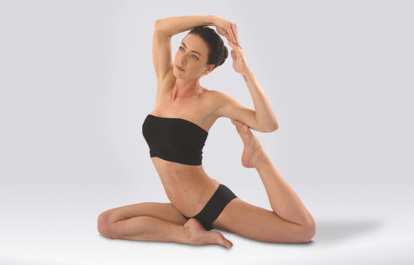 What is Indiv Yoga