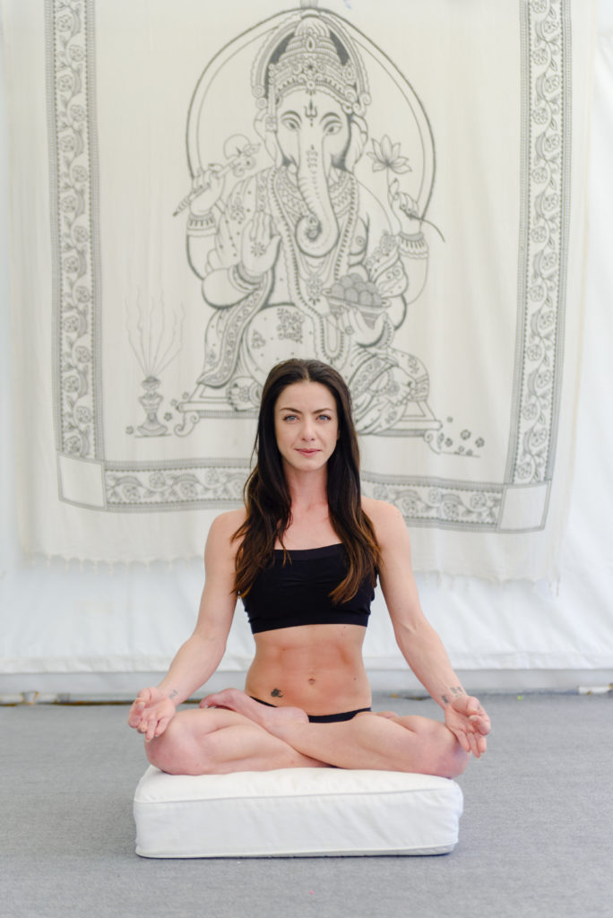 Indiv Yoga mindful