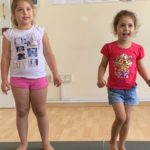 Yoga For Kids RCYT Course