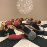 Kids Yoga Teacher Training Human Mandala