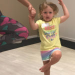 Kids Yoga Course Practical Day