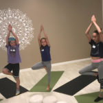 Tree Pose Kids Yoga Teacher Training