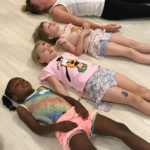 Kids Yoga Teacher Training Savana
