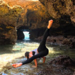 Arm Balance Caves RYT 200 Portugal