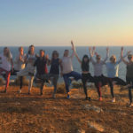 Indiv Yoga RYT 200 Group Cliffs