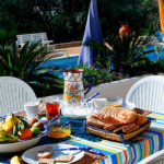 Portugal Yoga Retreat Breakfast