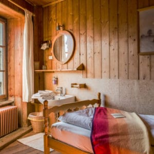 Single-Room 2 weekend Yoga retreat switzerland