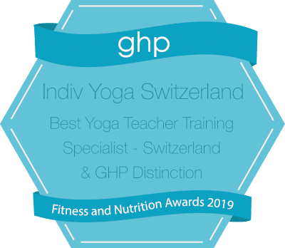 fitness and nutrition award 2019