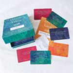 Living Yoga 108 cards various